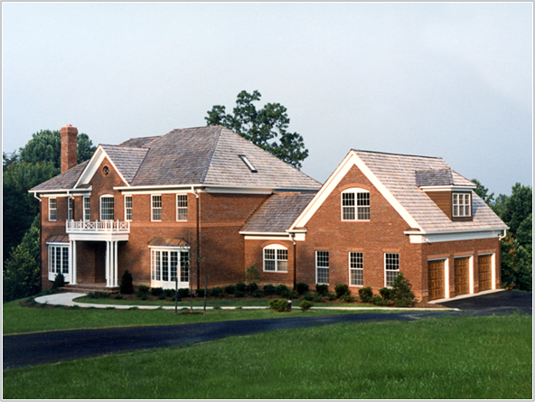 Additions Renovations And New Homes In Northern Virginia